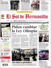 El Sol de Hermosillo
