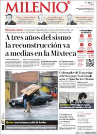 Milenio de Puebla