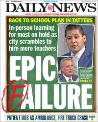 Daily News - New York