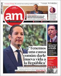 A.M. Querétaro