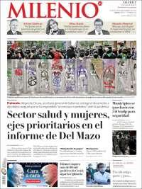 Milenio - Estado de México