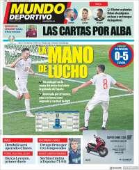 Mundo Deportivo (Spagna)
