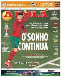 A Bola (Portogallo)