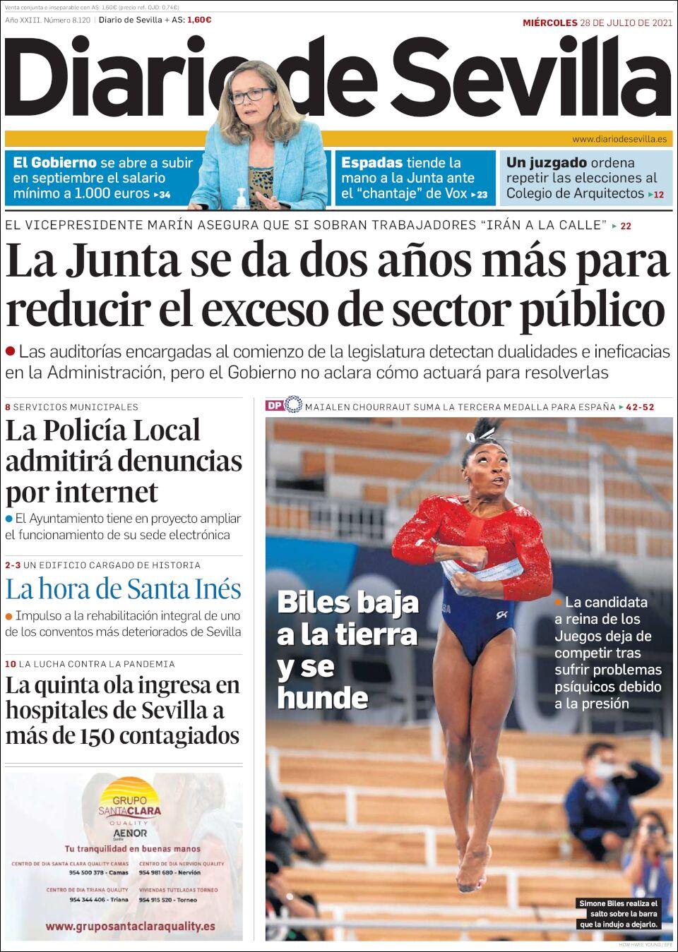 Diario Sevilla
