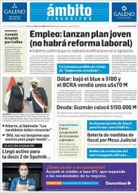 Argentina - Ambito Financiero