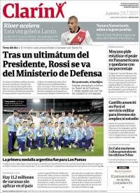 Argentina - Clarín