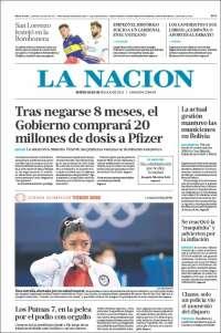 Argentina - La Nación