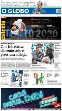 Brasil - O Globo
