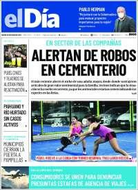 Chile - El Día