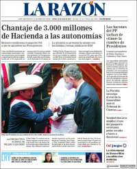 España - La Razón