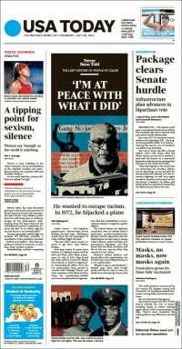 USA - USA Today