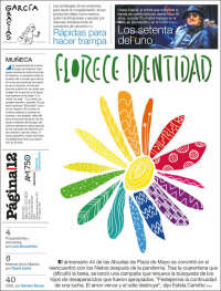 Argentina - Página 12