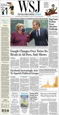 USA - The Wall Street Journal
