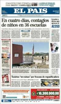 Uruguay - El País