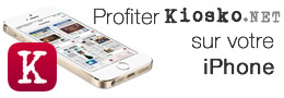 Kiosko.net for iPhone at AppStore