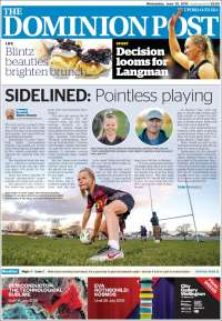 The Dominion Post