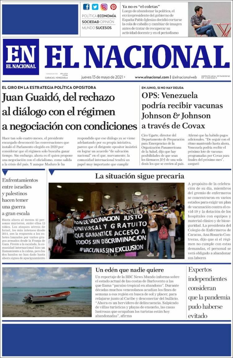 Diario El Nacional